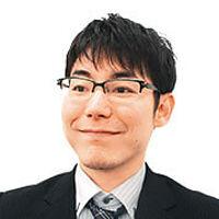 田中識史先生の画像