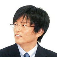 吉川将人先生の画像
