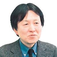 鴻池秀人先生の画像