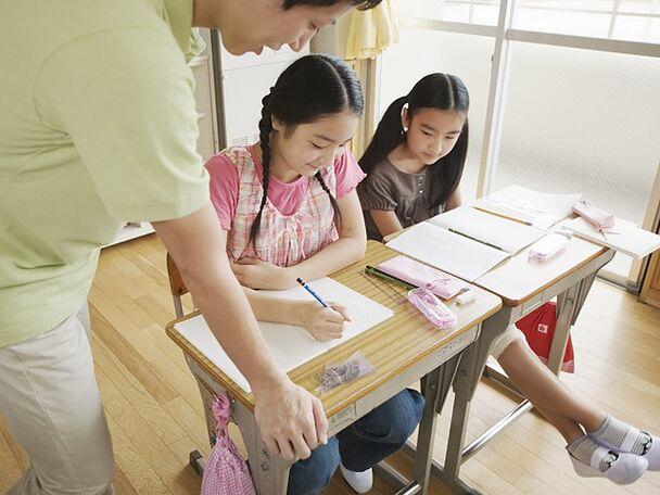 コーチ学習塾の指導方針の画像1