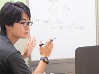 八木沢 諒先生の画像