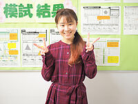 川島 ゆい先生の画像