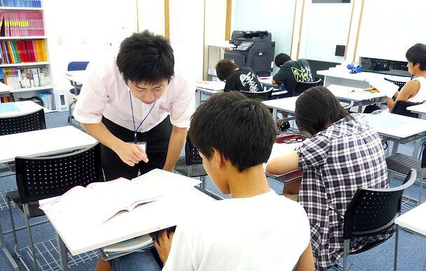 SEED進学会の指導方針の画像1