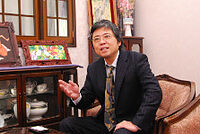 加藤 杉文先生の画像