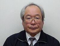 上岡 敏先生の画像