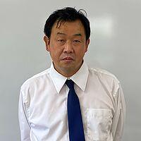 高畠 聰先生の画像