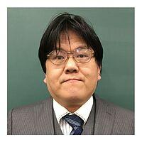 畠山 晃先生の画像