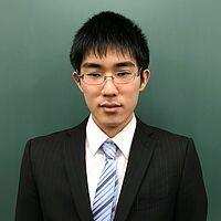 原田 健矢先生の画像