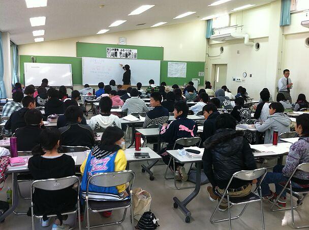 加藤学習塾の指導方針の画像1