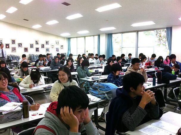 加藤学習塾の指導方針の画像2