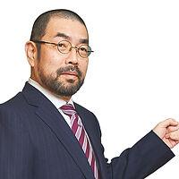 今井 宏先生の画像