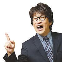 渡辺 勝彦先生の画像