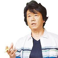 長岡 恭史先生の画像