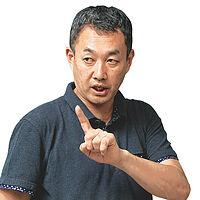 荒巻 豊志先生の画像