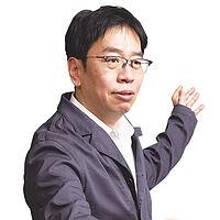 鎌田 真彰先生の画像