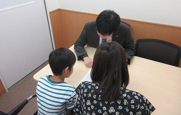 四谷大塚の指導方針の画像2