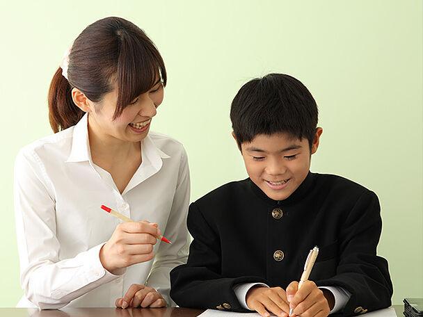 個別教室のアルファの指導方針の画像2