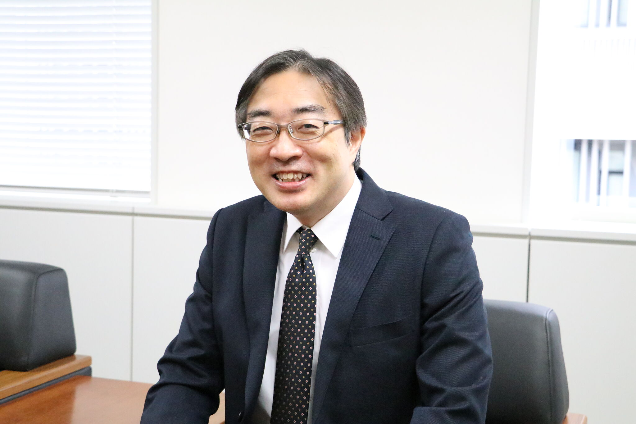 (仮)NTT ノウン インタビュー2