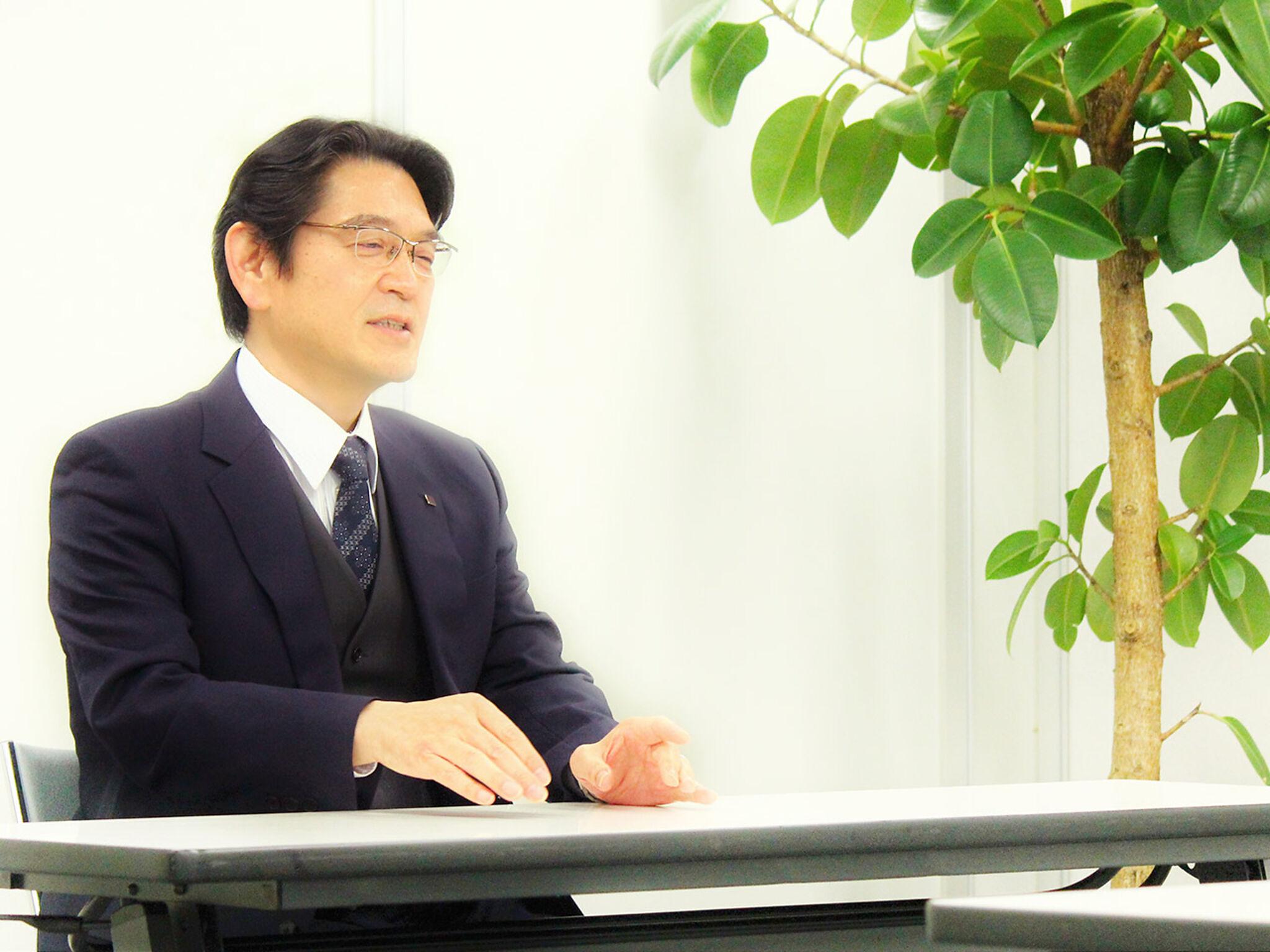 名門会 インタビュー 3