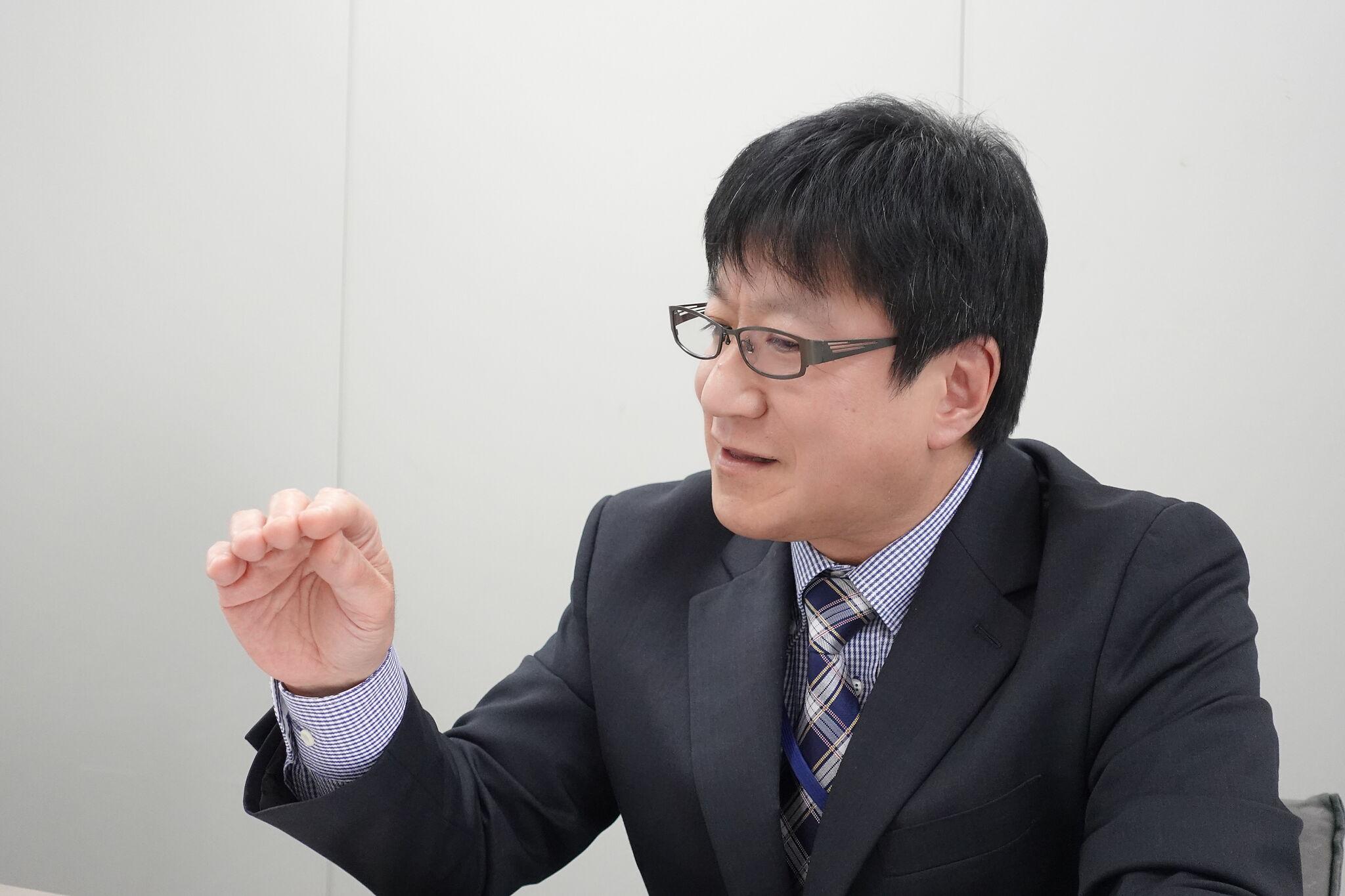 (仮)TAC 簿記 インタビュー 3
