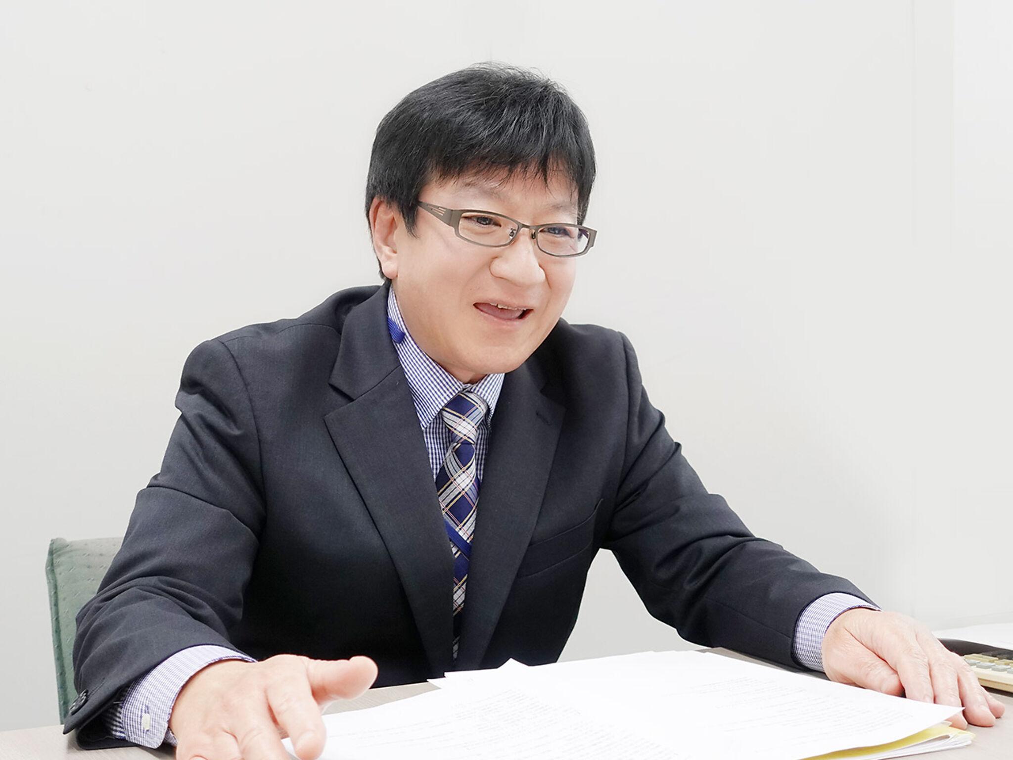 資格の学校TAC 簿記 インタビュー3