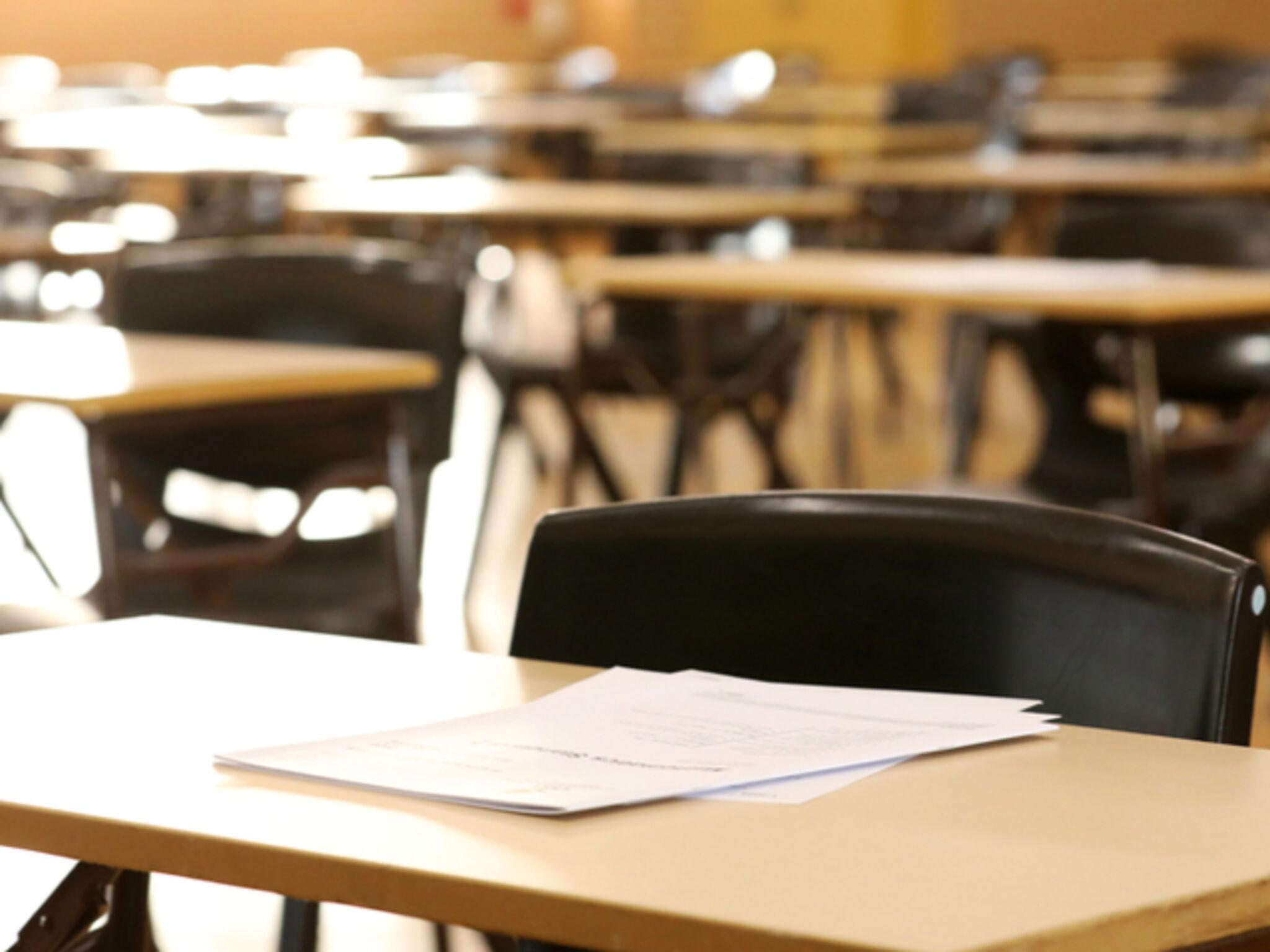 教室のイメージ画像