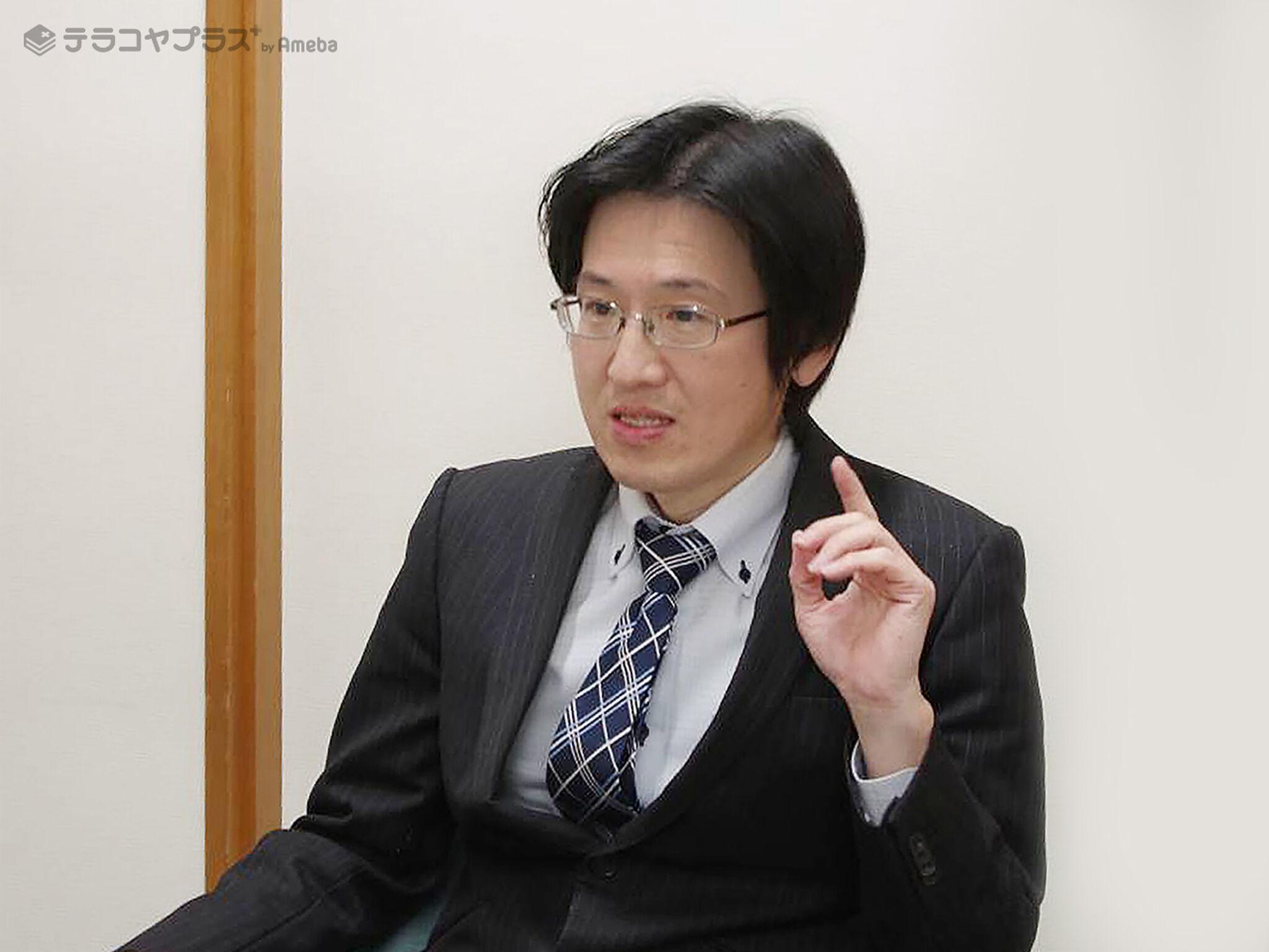 「心水塾」インタビュー