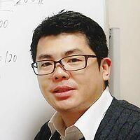 増野 早一郎さんの画像