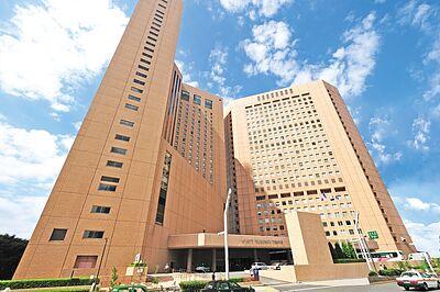 医系専門予備校 メディカルラボ東京新宿校の画像