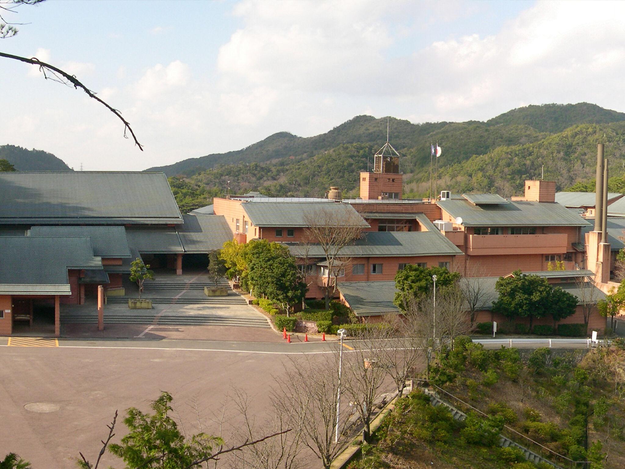 大阪府立少年自然の家の画像