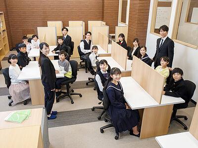 いずみ塾の画像