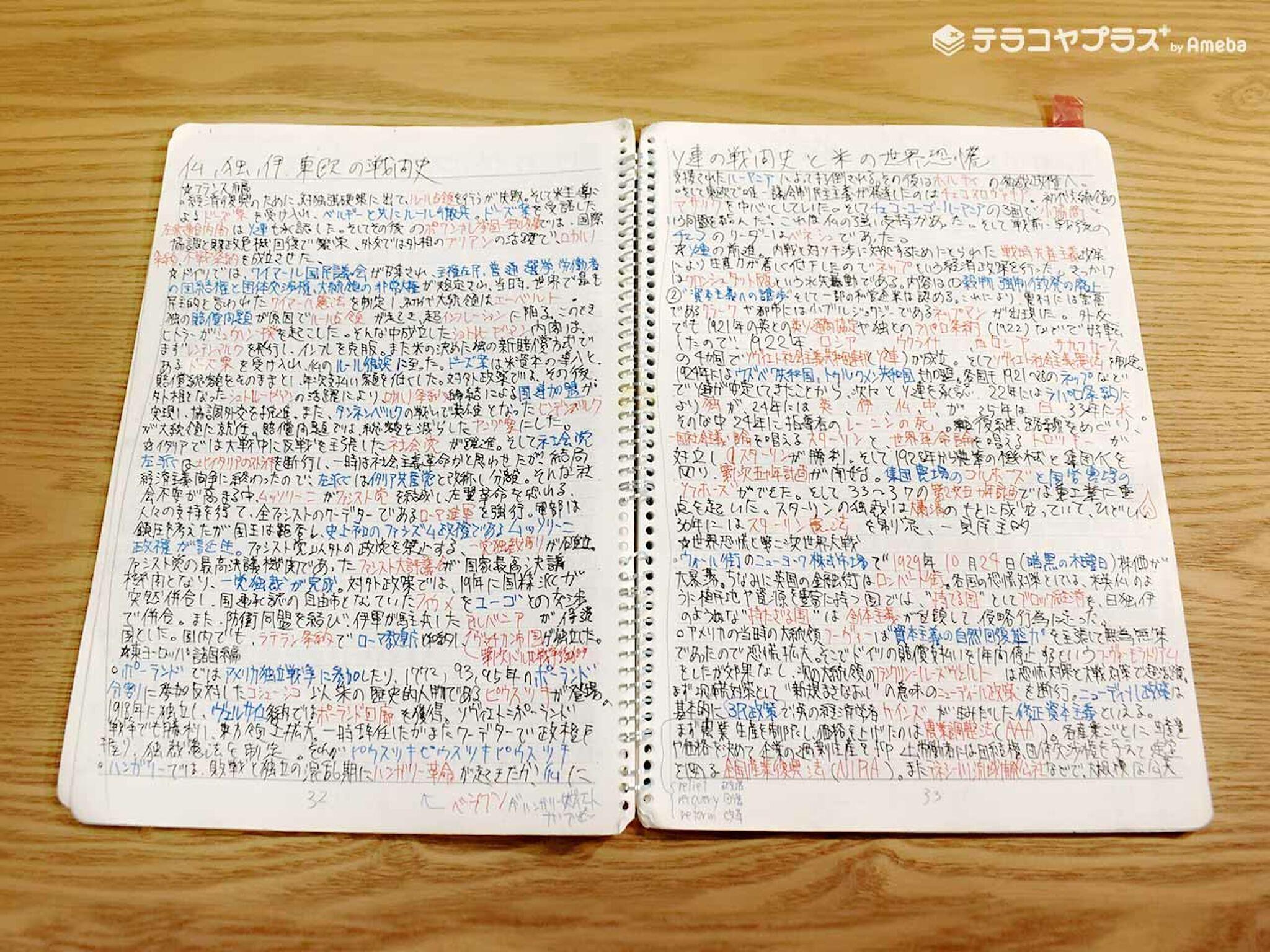 青木源太さんのノートの画像
