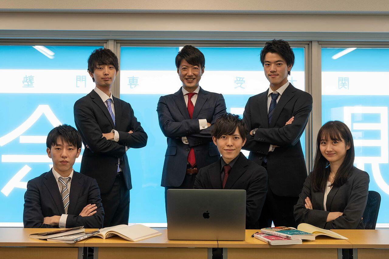 現論会横浜校の画像